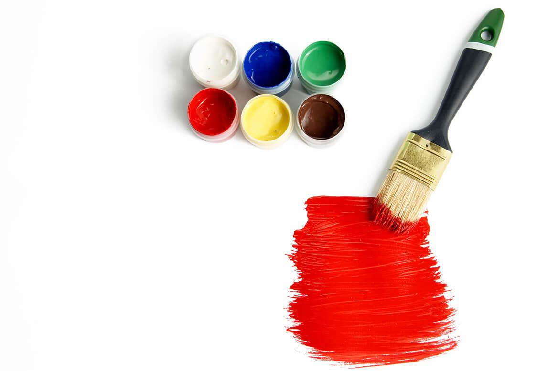 Краски и покрытия на основе эпоксидной смолы виды свойства применения