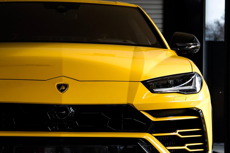 Применение эпоксидной смолы в автомобильной промышленности