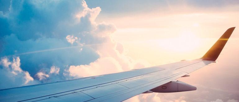 Применение эпоксидных смол в авиастроении