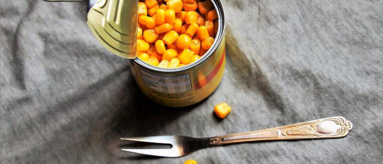 Упаковка пищевых продуктов на основе эпоксидной смолы: преимущества, безопасность, экологичность